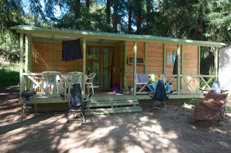 Chalet Cottage 6 personnes