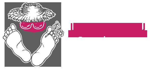 Camping Le Roubreau Logo
