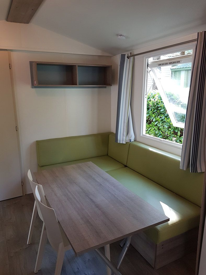 Azur Mobile Home 4/6 people